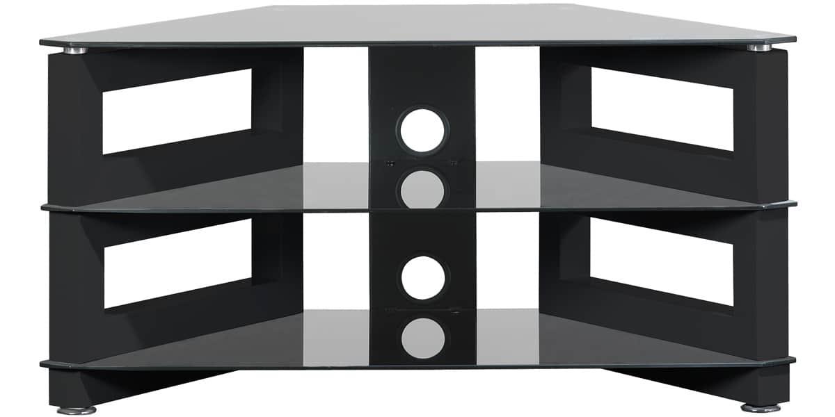 Meuble Tv D Angle Noir -> Meuble Tv DAngle Noir Design