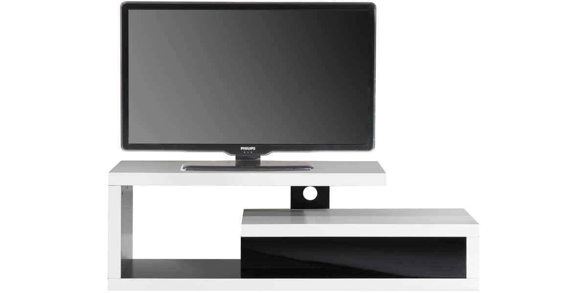 ateca graphic meubles tv ateca sur easylounge. Black Bedroom Furniture Sets. Home Design Ideas