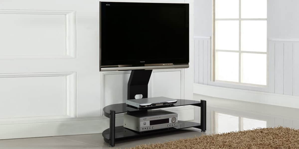 Ateca plasm meubles tv ateca sur easylounge for Meuble support tv