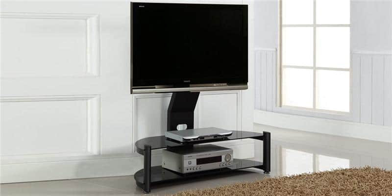ateca plasm meubles tv ateca sur easylounge. Black Bedroom Furniture Sets. Home Design Ideas