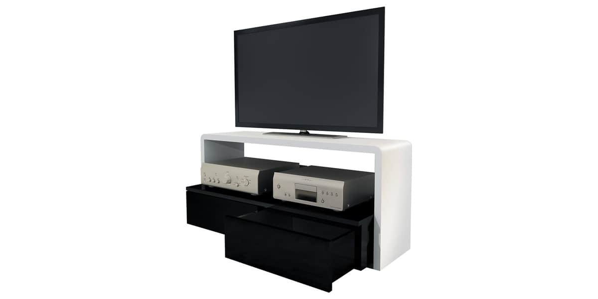meuble tv motoris perfect meuble cache tv electrique idace meuble tv haut ferme meuble cache tv. Black Bedroom Furniture Sets. Home Design Ideas