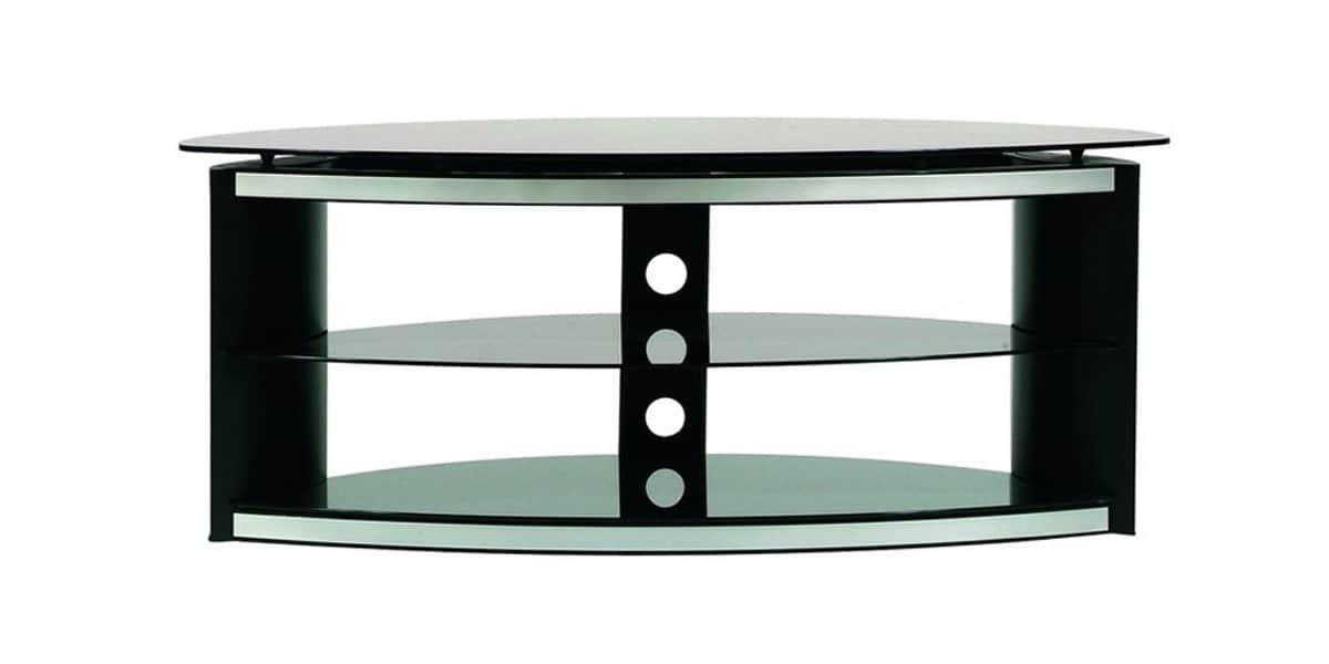 ateca vision meuble tv noir – Artzein.com