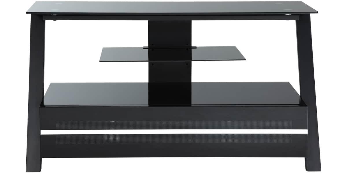 meuble tv avec emplacement pour enceinte centrale – Artzeincom -> Meuble Tv Fin