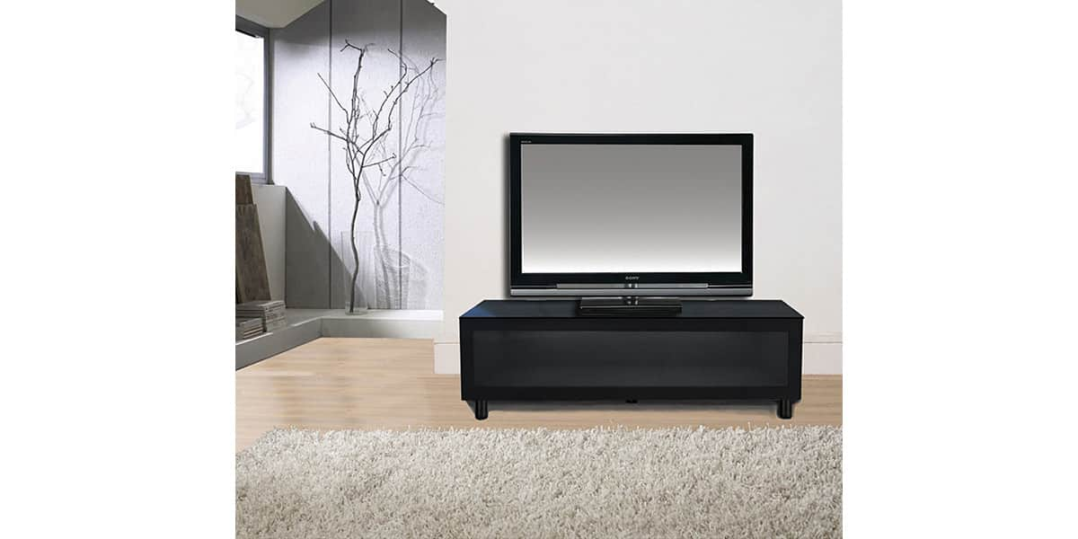 Ateca sunset meubles tv ateca sur easylounge - Meuble tv infrarouge ...
