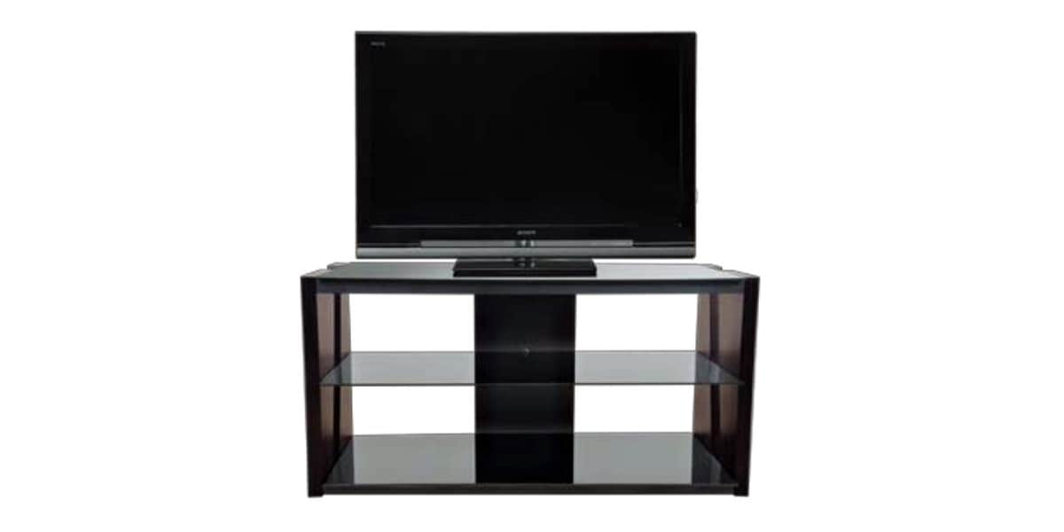 Ateca liss meubles tv ateca sur easylounge for Meuble tv combine