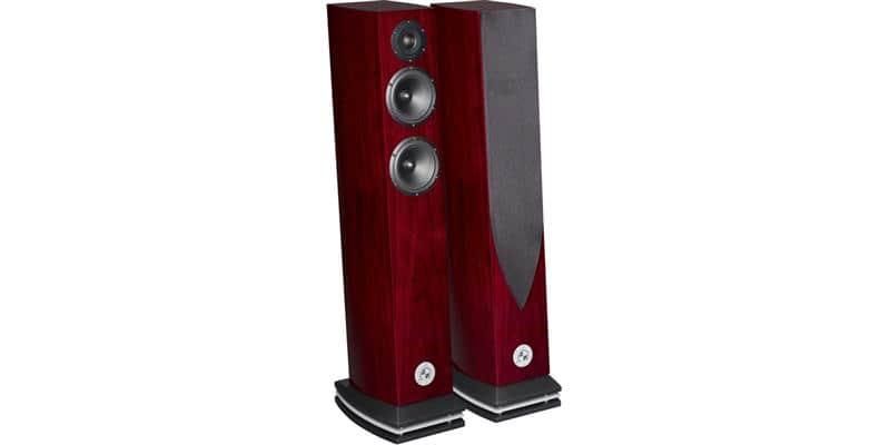 Atohm GT2-HD Rosewood