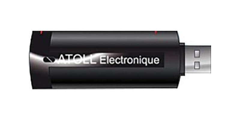 Atoll Electronique Dongle USB