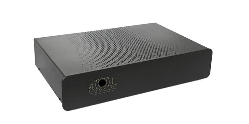 Atoll Electronique AM100SE Noir