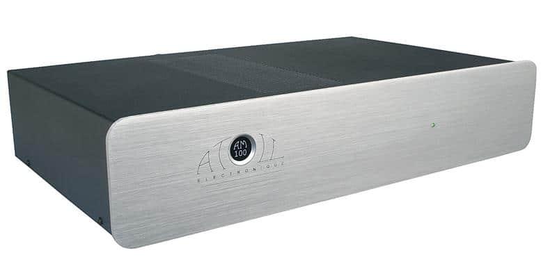 Atoll Electronique AM100SE Argent