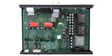 Atoll Electronique HD100 Noir