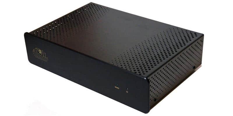 Atoll Electronique MA100 Noir