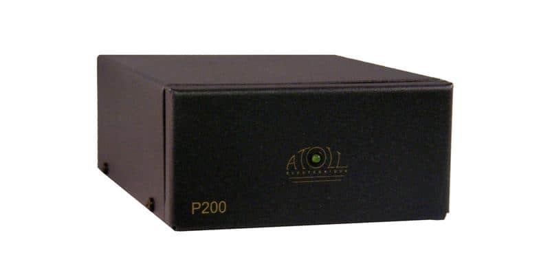 Atoll Electronique Module Phono P200 SE