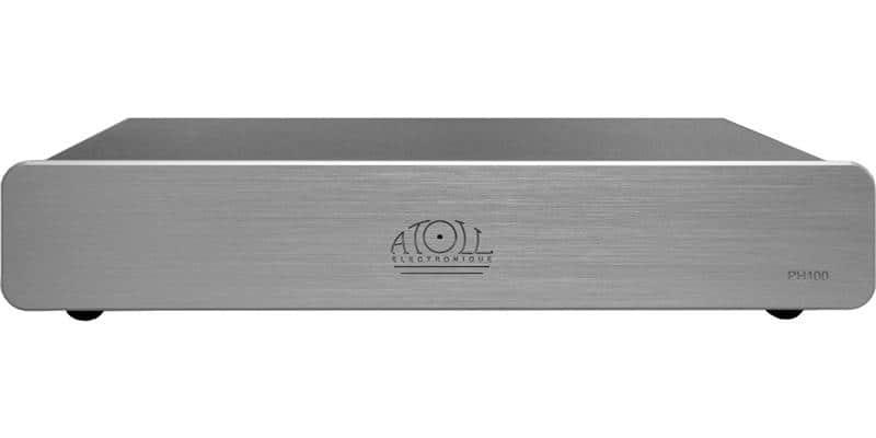 Atoll Electronique PH100 Aluminium