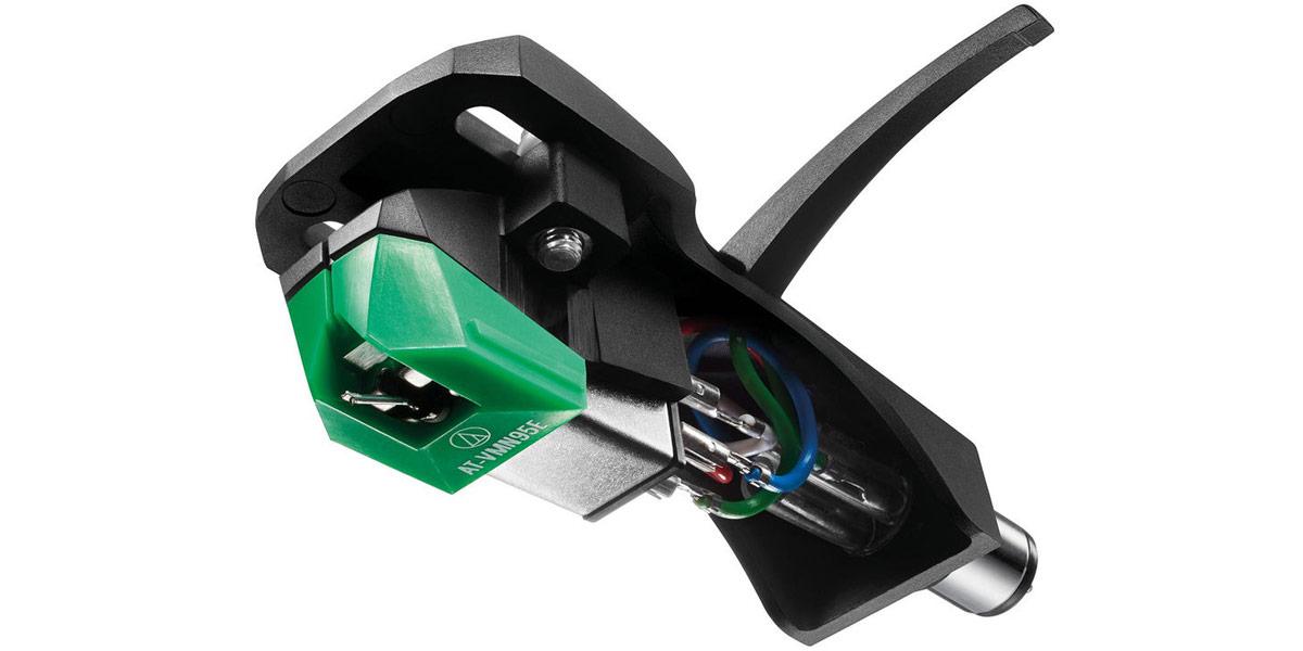 Audio-Technica VM95E/H