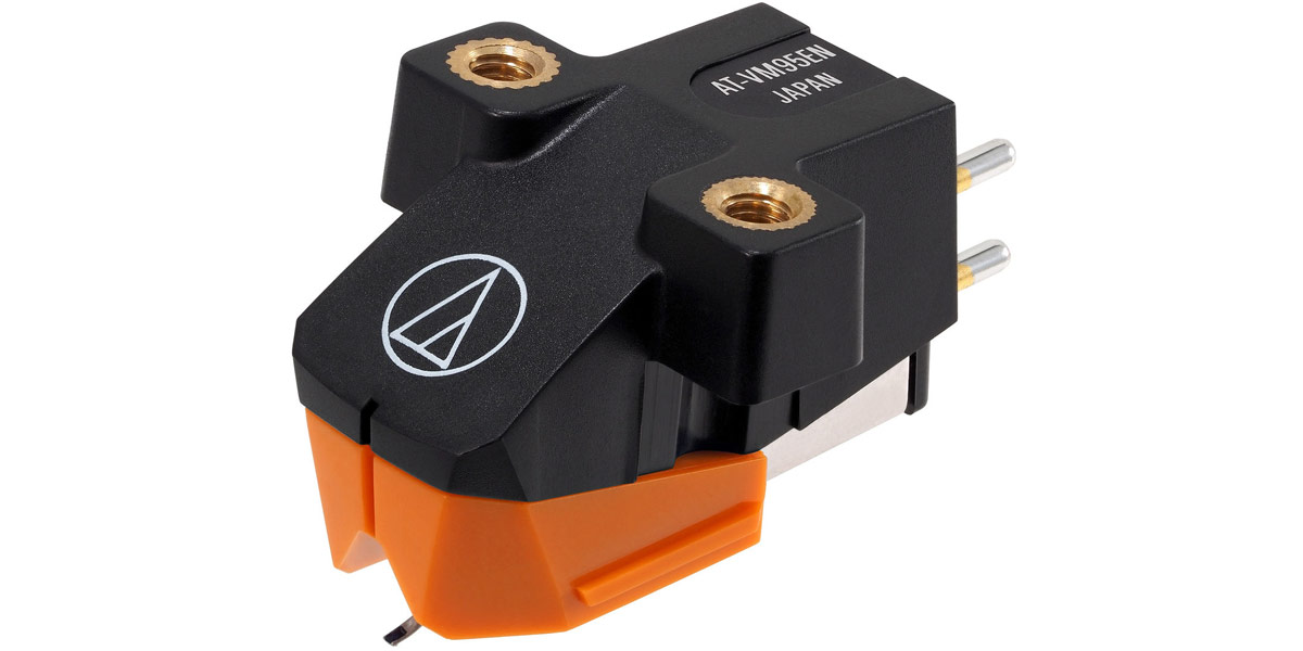 Audio-Technica VM95EN