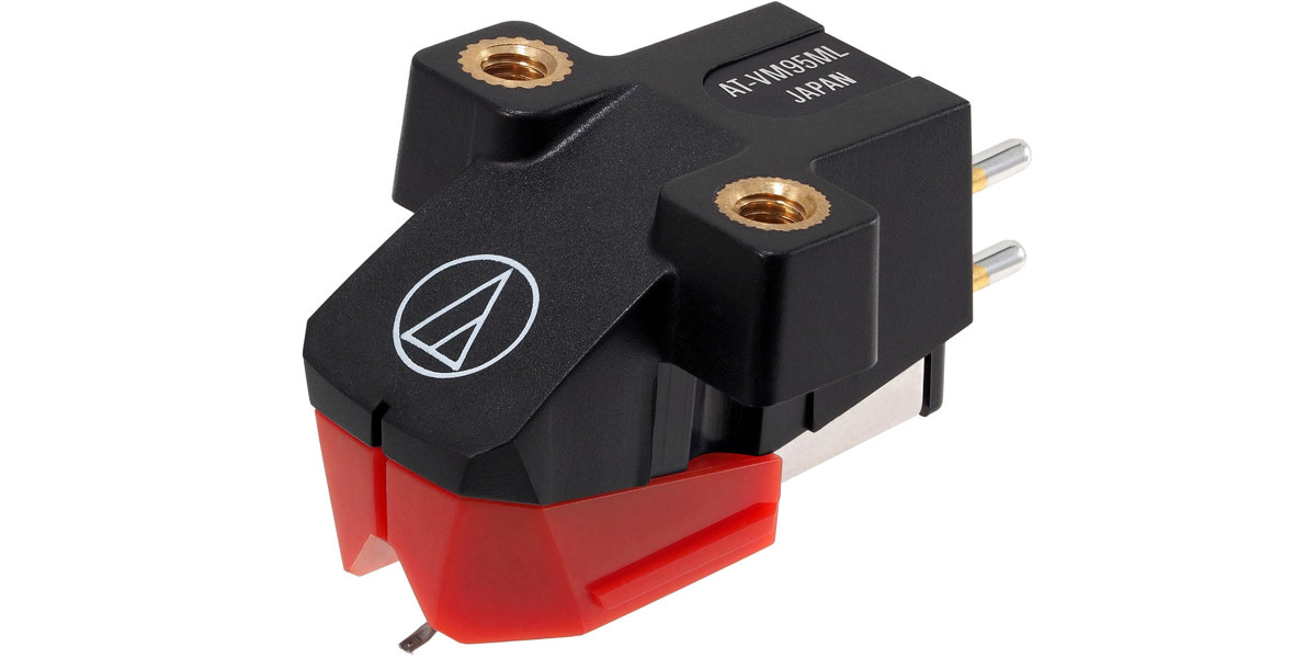Audio-Technica VM95ML