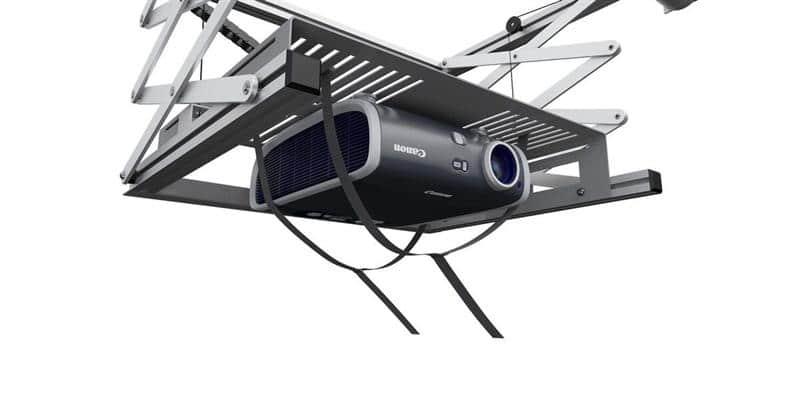 AV Concept AluLift 155