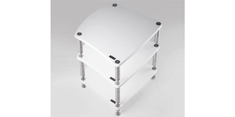 Bassocontinuo Accordeon XL4 Blanc Mat