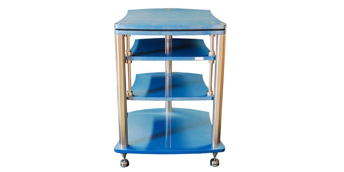 Bassocontinuo Apogeo Bleu