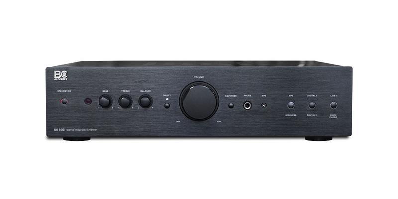 BC Acoustique EX-232 Noir