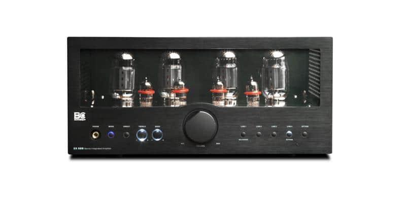 BC Acoustique EX-888.1 Noir