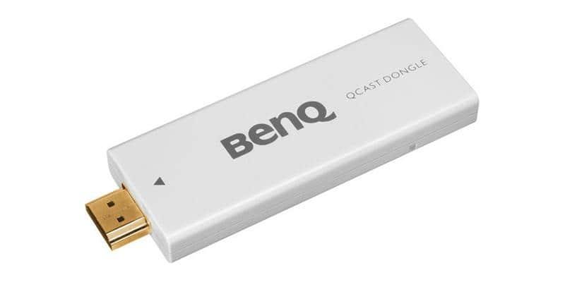 BenQ Q Cast
