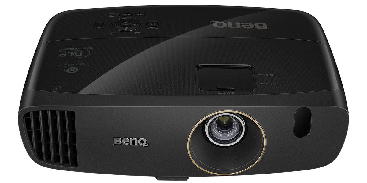 BenQ W2000 +