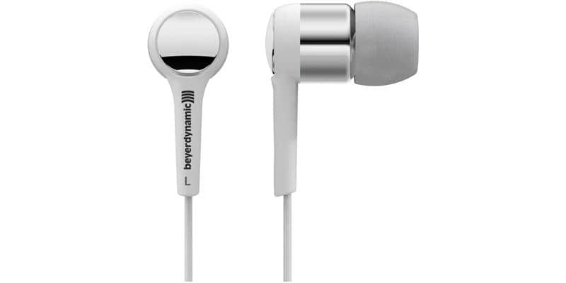 Beyerdynamic MMX-102iE Blanc