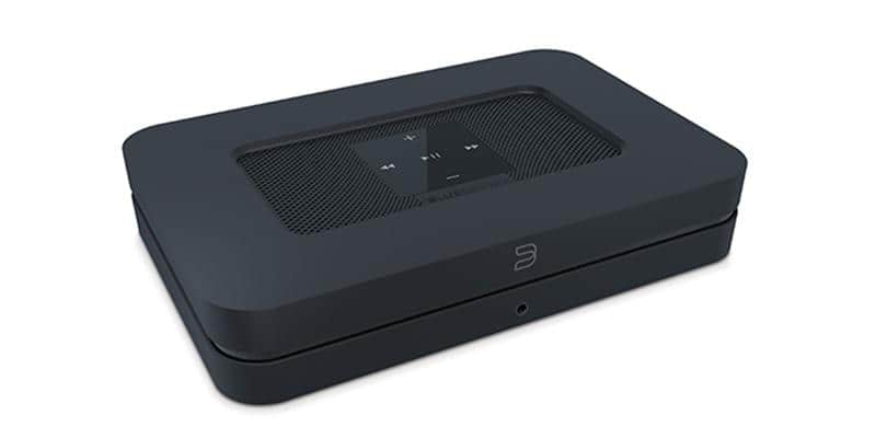Bluesound Node 2 Noir
