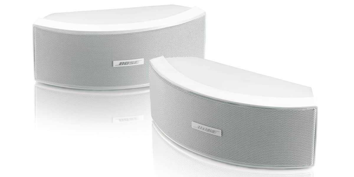 Bose 151 SE Blanches
