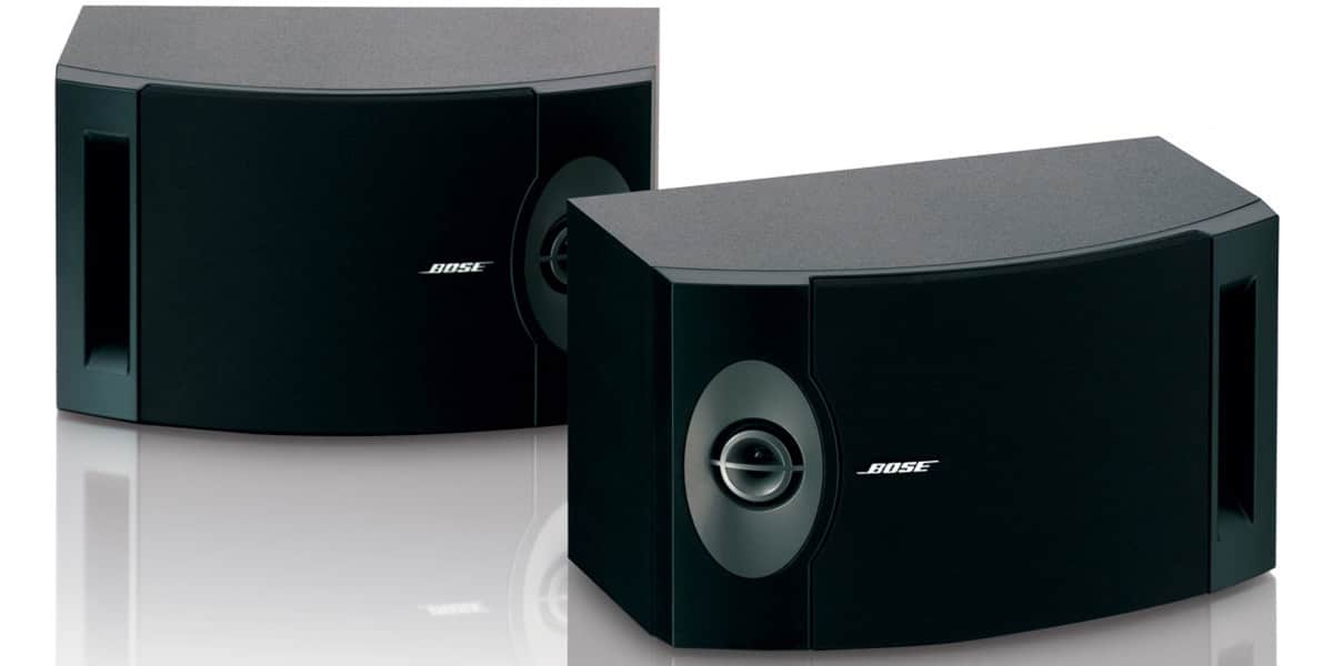 Bose® 201® Series V Speakers