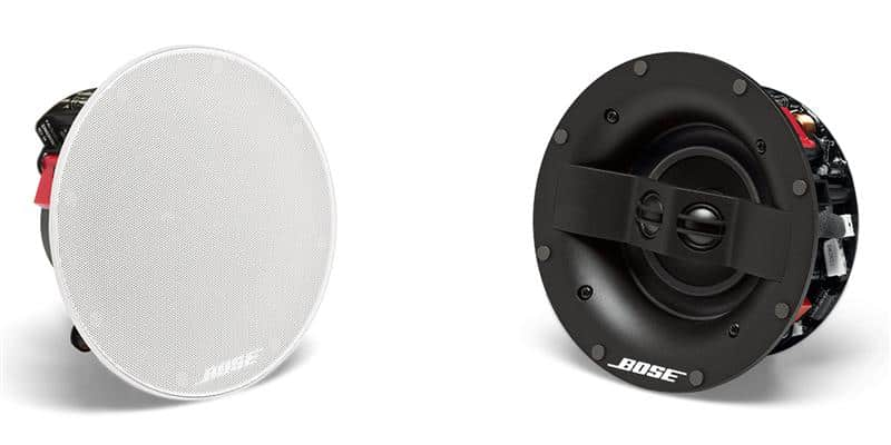 Bose Virtually Invisible Plafond 591