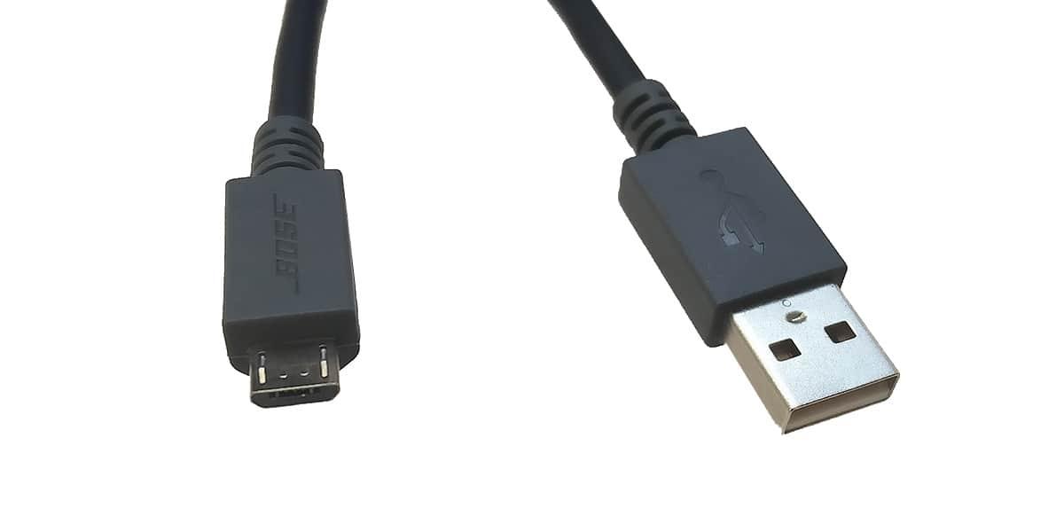 Bose Câble USB SoundLink Mini 2
