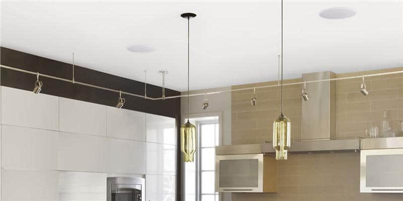 Bose Virtually Invisible Plafond 791 série II