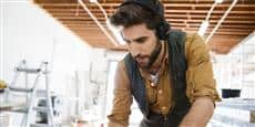 Bose SoundLink BT On-Ear Noir