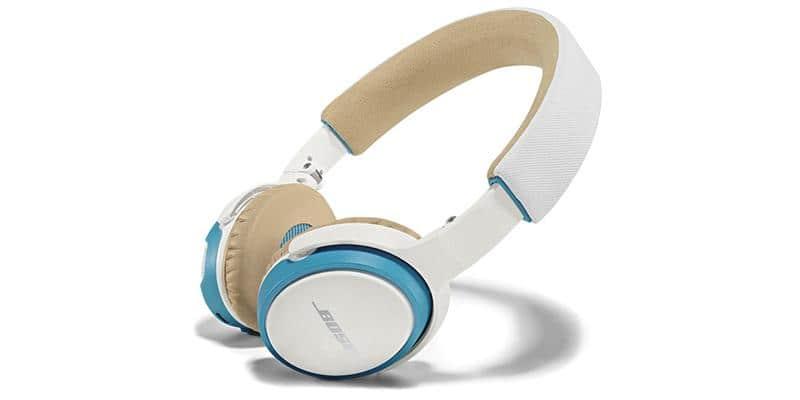 Bose SoundLink BT On-Ear Blanc