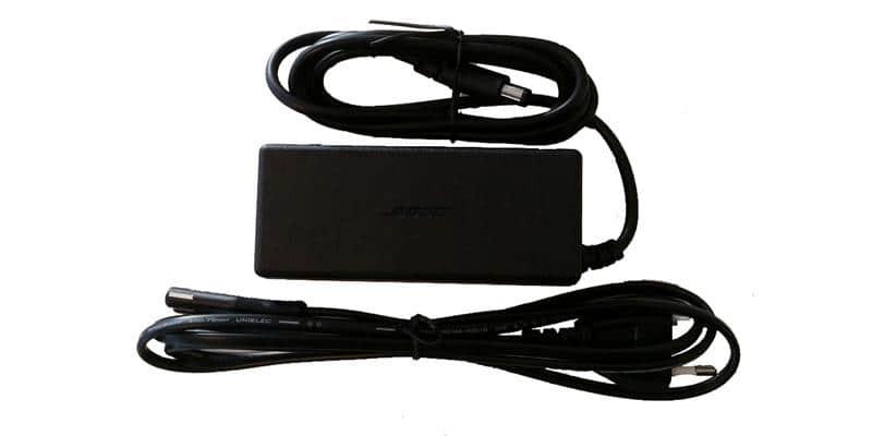 Bose SoundDock III Noir