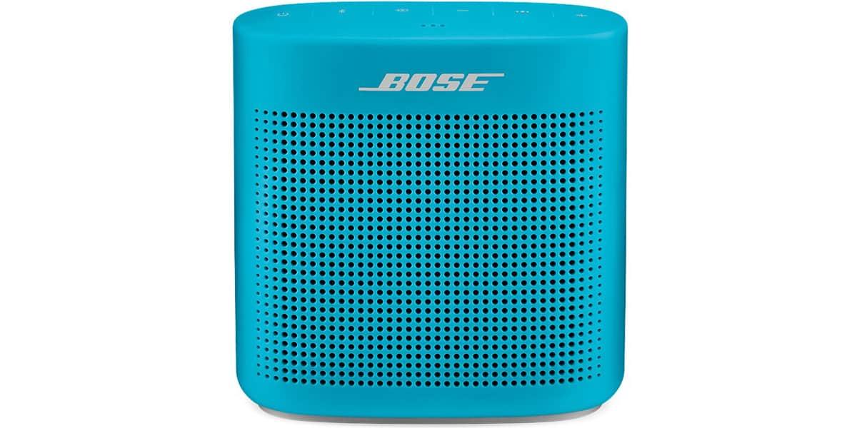 Bose SoundLink Color II Bleu