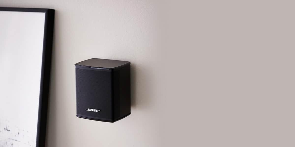 bose st300 vi300 barres de son sur easylounge. Black Bedroom Furniture Sets. Home Design Ideas