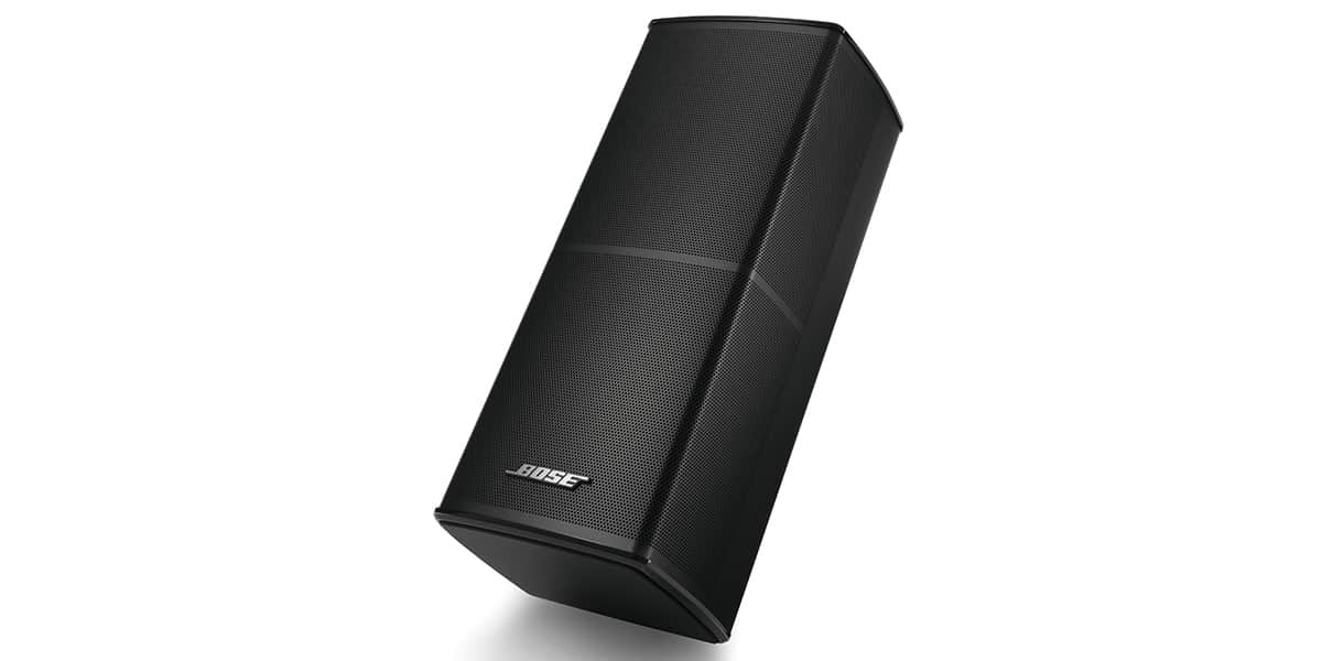 Bose hc soundtouch 520 noir easylounge - Adaptateur bluetooth home cinema ...