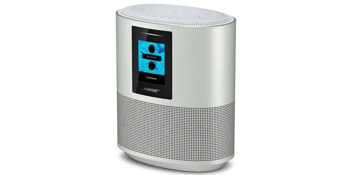 Bose Home Speaker 500 Silver