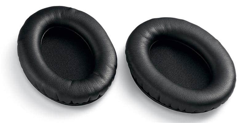 Bose Coussinets QC15 Noir