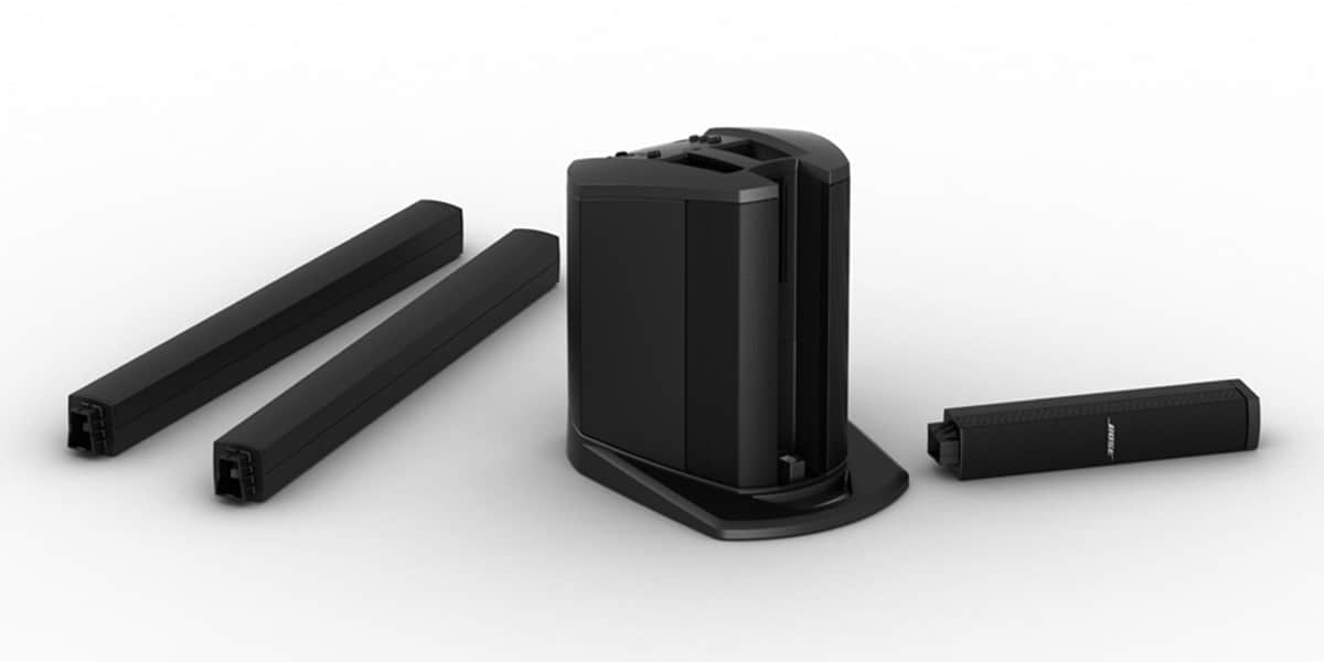 bose l1 compact mini chaines hifi sur easylounge. Black Bedroom Furniture Sets. Home Design Ideas