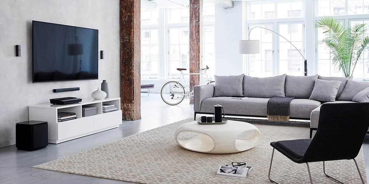 bose lifestyle 650 noir packs home cin ma complets sur easylounge. Black Bedroom Furniture Sets. Home Design Ideas