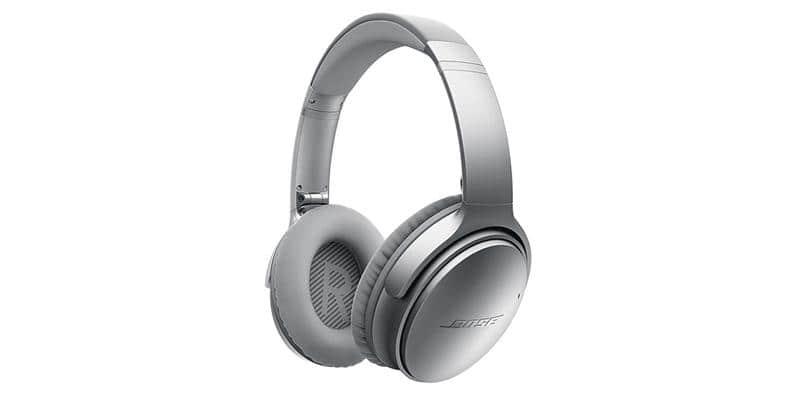 Bose QuietComfort 35 Titane