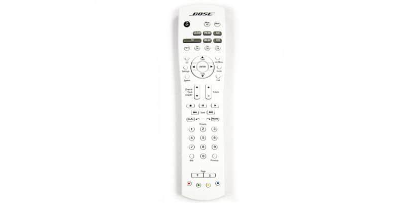 Bose Télécommande RC18T1-40