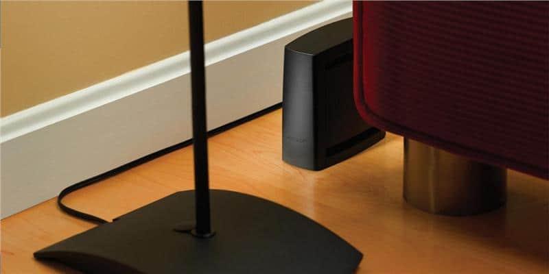 bose sl2 adaptateurs audio sur easylounge. Black Bedroom Furniture Sets. Home Design Ideas