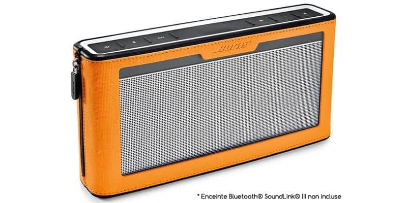 Bose Cover Orange SL3
