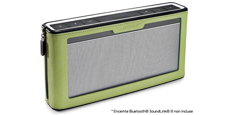 Bose Cover Green SL3