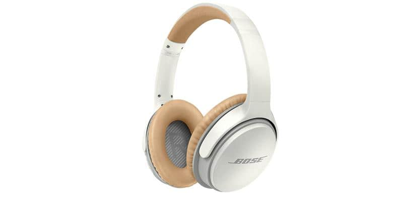 Bose Soundlink Around-Ear II Blanc